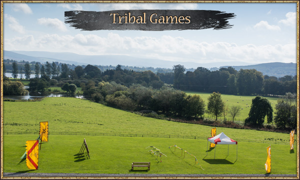 Tribal Games